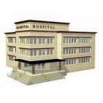 Оборудване и консумативи за болници и медицински центрове