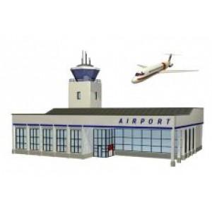 Оборудване и консумативи за летища и гари