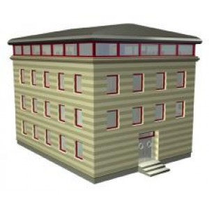 Оборудване и консумативи за офиси и бизнес сгради