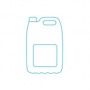 Течен сапун и дезинфектант
