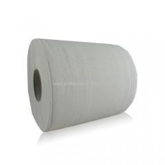 Кърпи за ръце на ролка Graspa Maxi 75% бяла