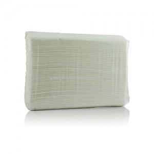 Хартиени кърпи за ръце Montbi Z-Fold White 4000